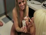 Jessa Rhodes and Rikki Six Sperm Bank
