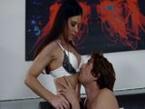 Family Comes First - Scene 4 - india summer